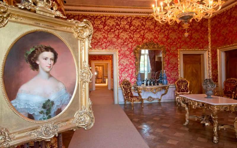 museum_correr_venice_sissi_rooms