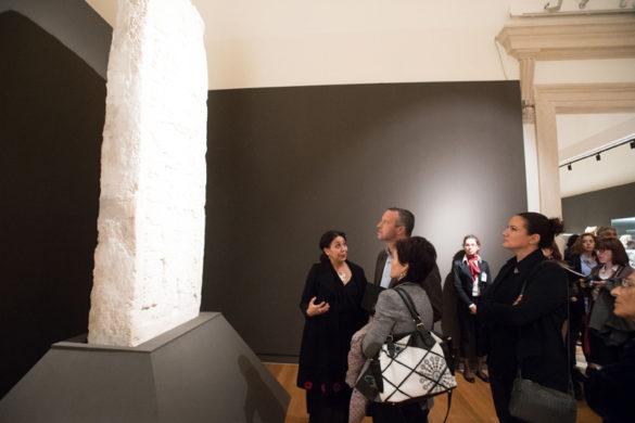 Exhibition Maya Verona 05