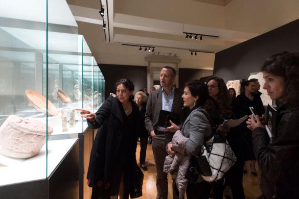 Exhibition Maya Verona