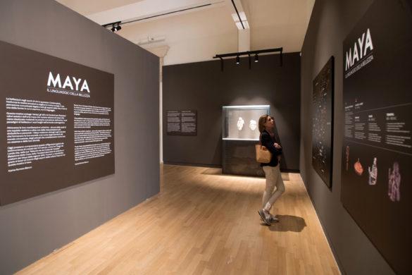 Exhibition Maya Verona 07