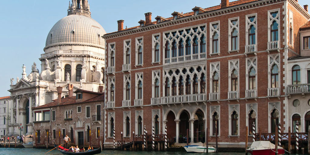 Centurion palace sina hotels where venice for Sina hotel venezia
