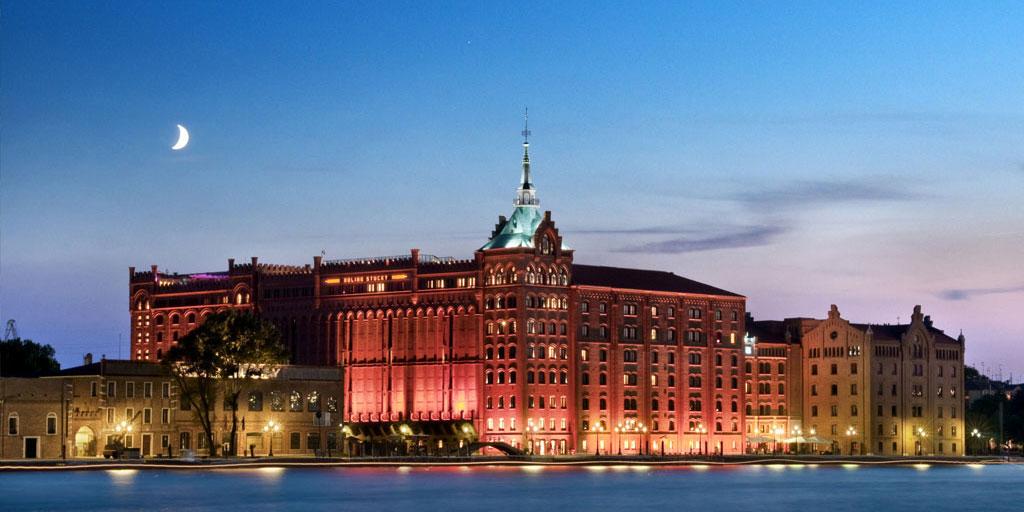 Hotels Near San Marco Venice Italy