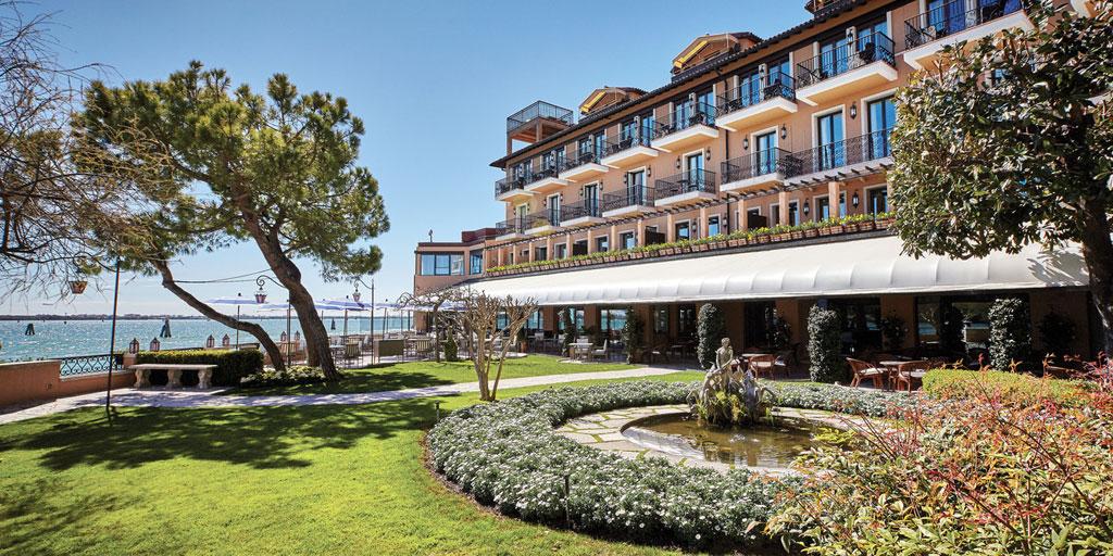 Belmond Hotel Cipriani Exterior