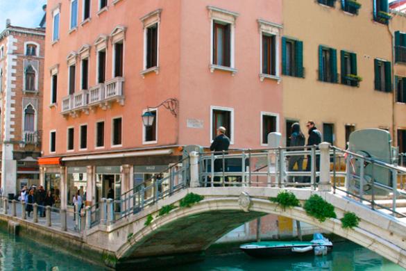 Boggi Milano - Boutique in San Marco
