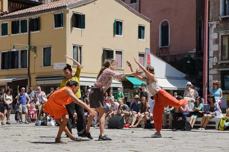 biennale dance