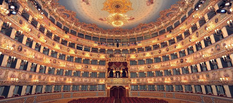 teatro fenice phoenix