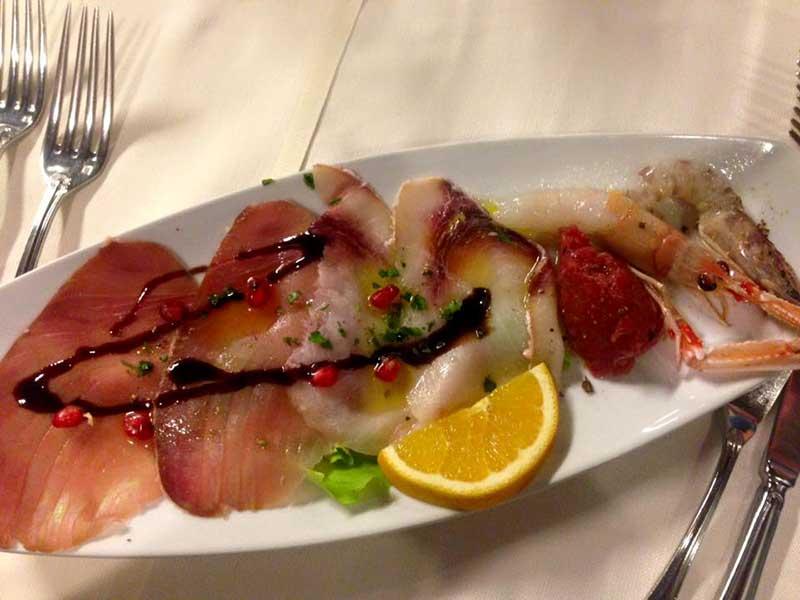il_nuovo_galeon_restaurant