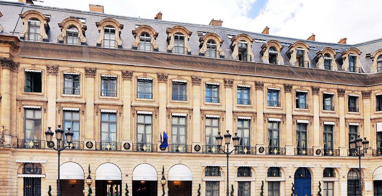 Ritz, Parigi