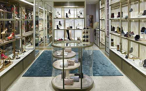 578871d2f4d3 St. Mark s Square Welcomes the First Standalone Jimmy Choo Boutique ...