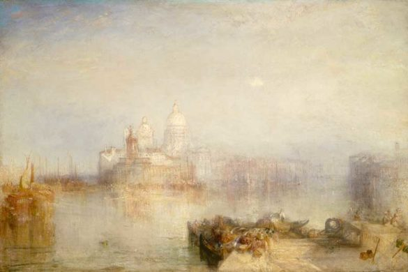 John Ruskin and The Stones of Venice