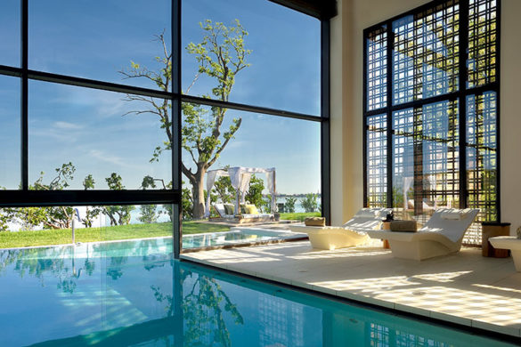 Jw Mariott Resort & Spa