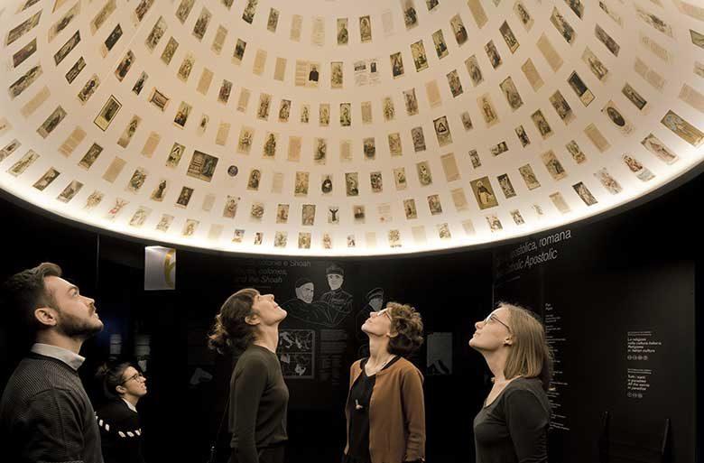 M9 Museum Interior, photo credits Alessandra Chemollo