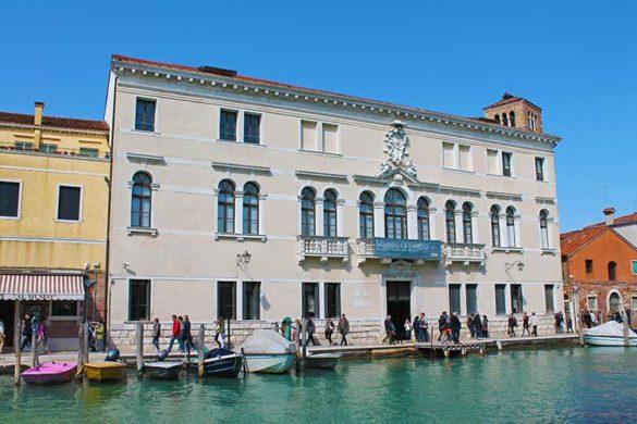 Murano Glass Museum - Photo (C) Where Venice archive. Credits: Stefania Vida