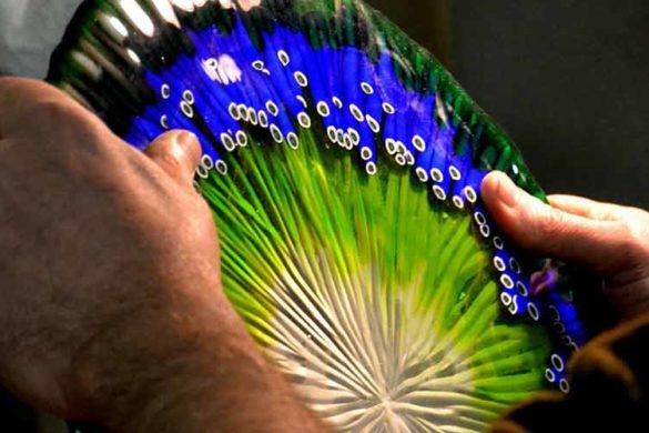 Panizzi glassmakers Murano