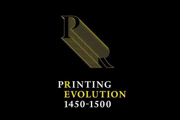 Printing Revolution Exhibition in Venice