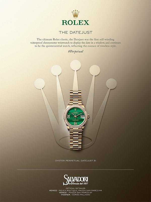 Rolex Salvadori september 2020
