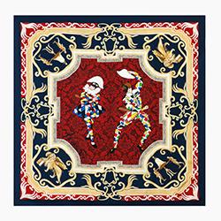 Serenissima scarf