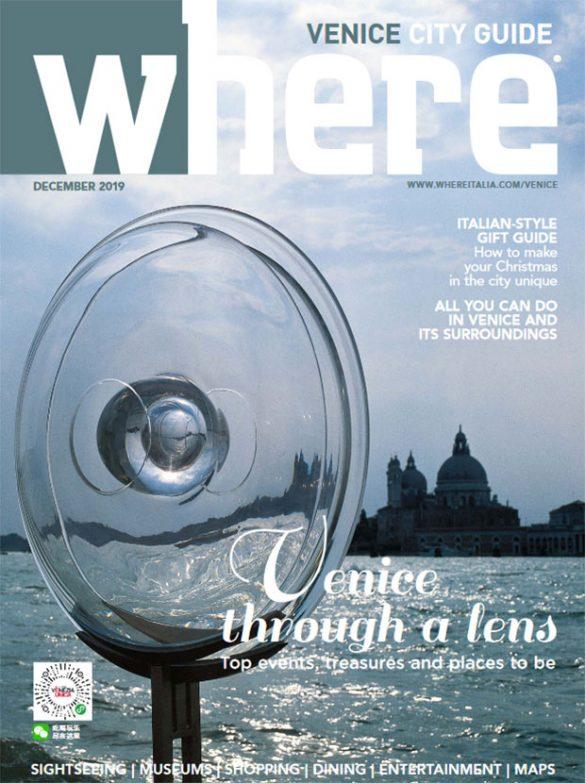 Where Venice n 40 December 2019