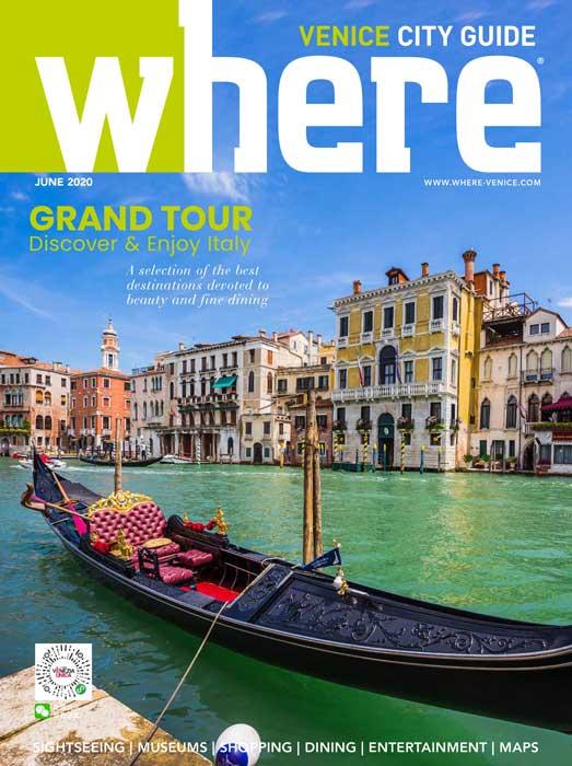 Where Venice n 46 June 2020
