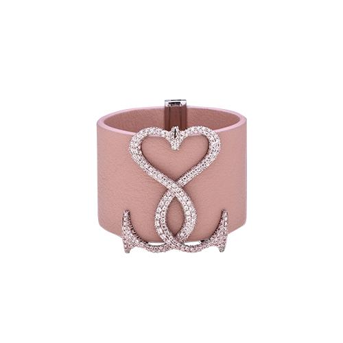 Salvadori Abbraccio bracelet