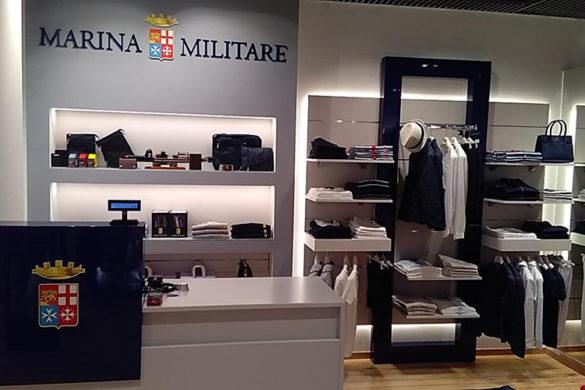 Marina Militare Store Venice