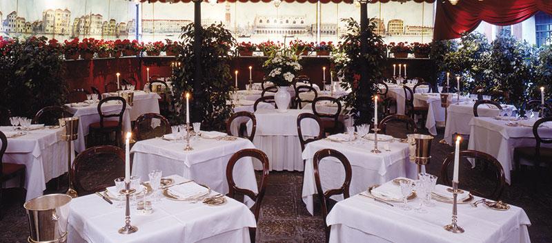 Antico Pignolo restaurant