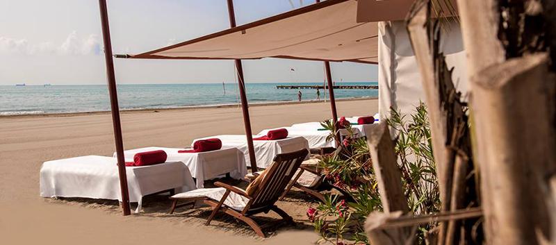 Beach Excelsior Venice