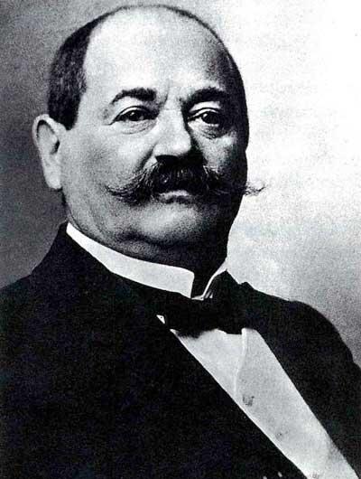 Berthold Kempinski