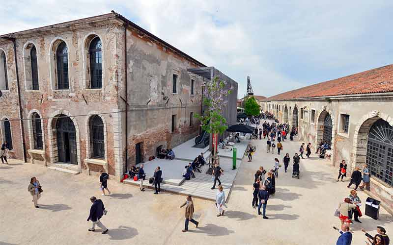 Biennale of Architecture