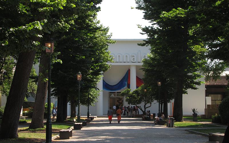Gardens of the Biennale
