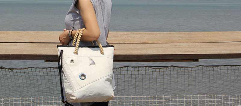 Bolina Sail Bag