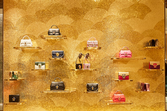Dolce Gabbana Boutique Venice