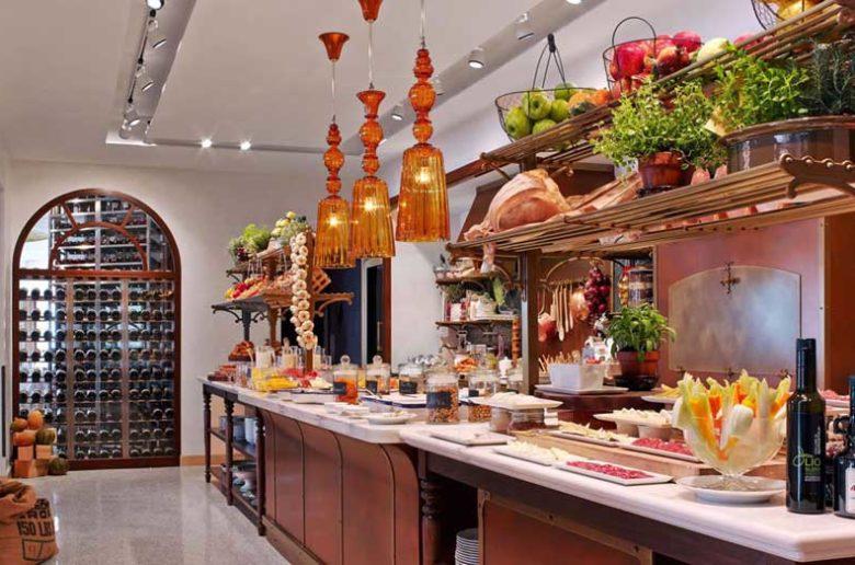 ca oro kitchen