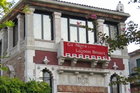 Ca' Nigra Lagoon Resort