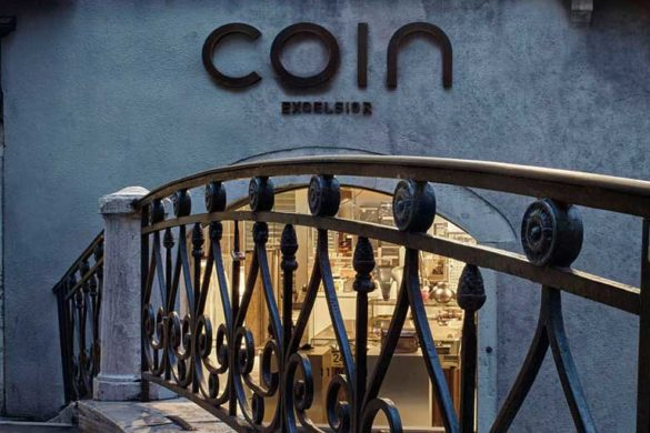 Coin Excelsior - Department Store in Cannaregio
