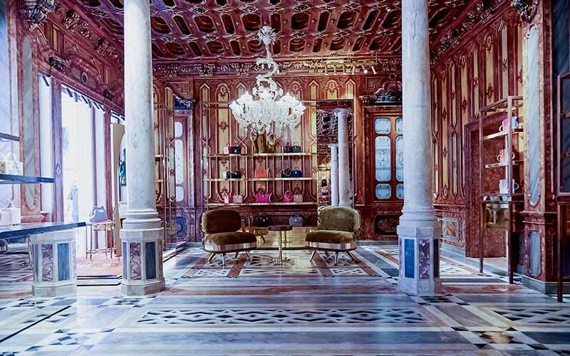 Dolce & Gabbana store Venice