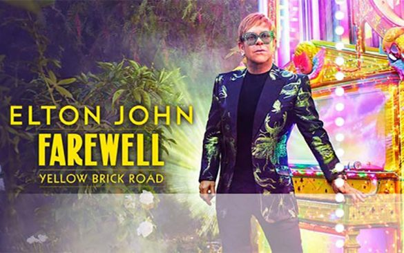 Elton John in Verona