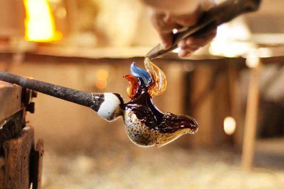 Glassmaking