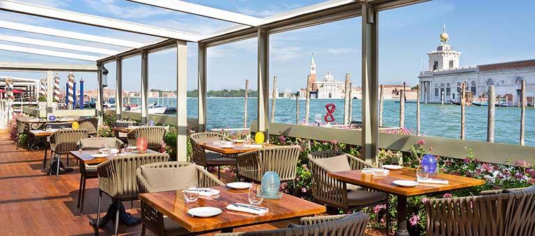 Five Star Restaurants In Venice 3 3 Where Venice