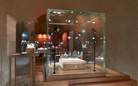 Jewel Museum in Vicenza