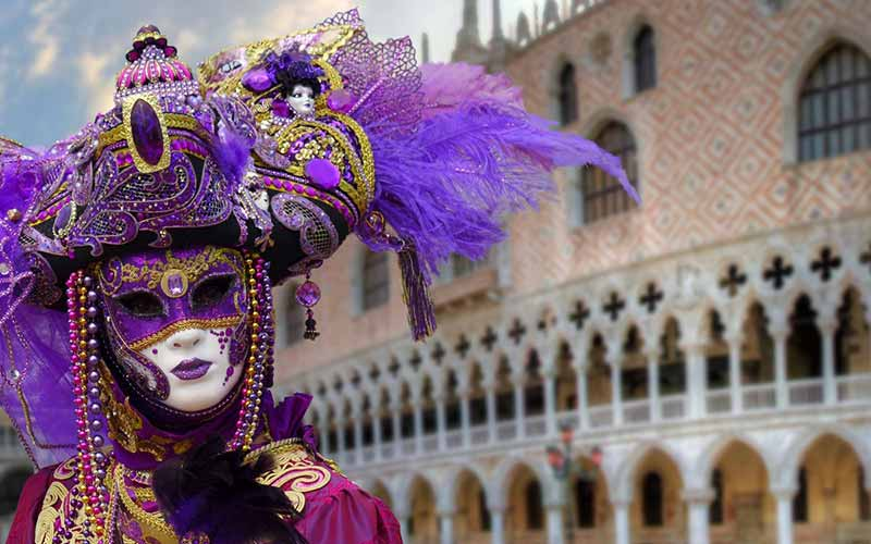 Carnevale: the Venice Carnival 2019 - Where Venice
