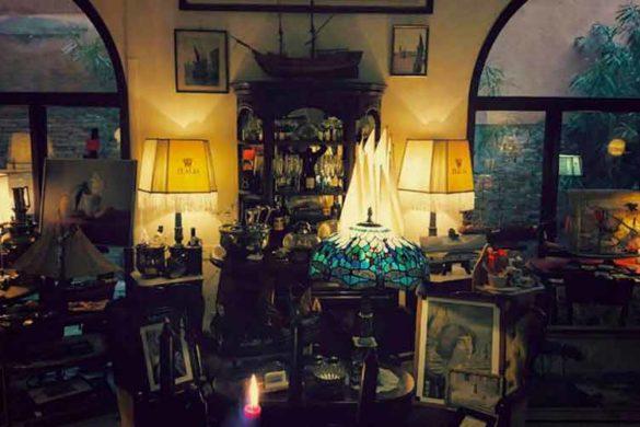 Il Mercante di Venezia Nautical Antiques
