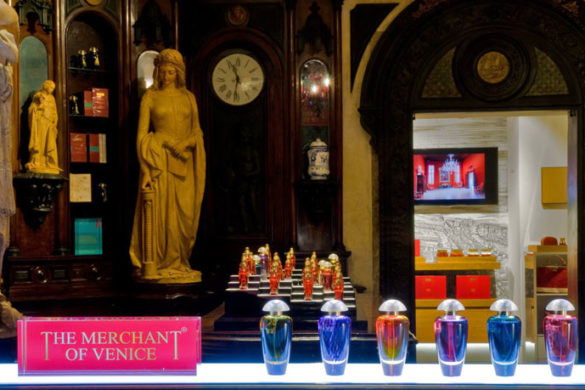 The Merchant of Venice Flagship Store – The Art of Perfumery