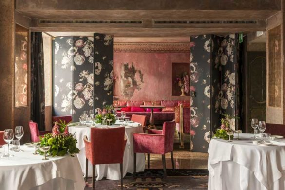 Met Restaurant Venice