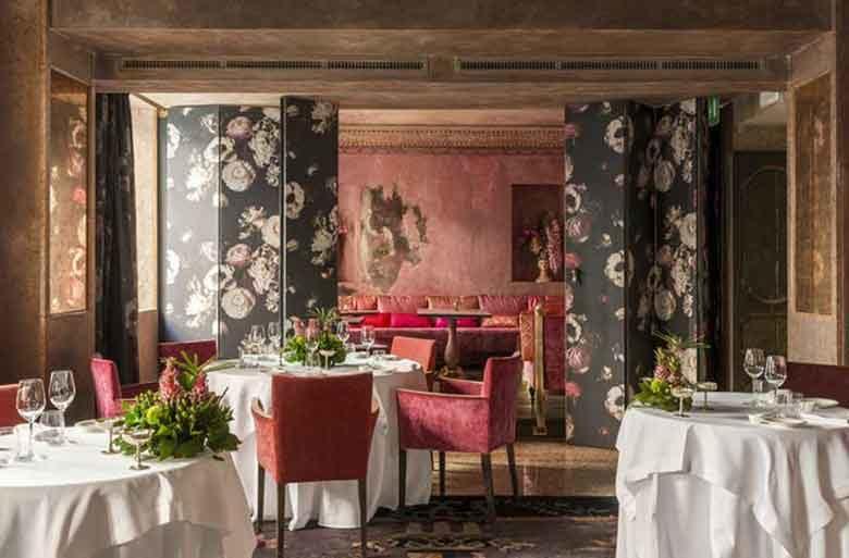 Michelin Restaurants 2018