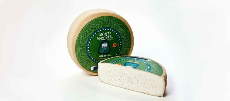 Monte Veronese cheese