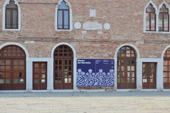 Burano Lace Museum
