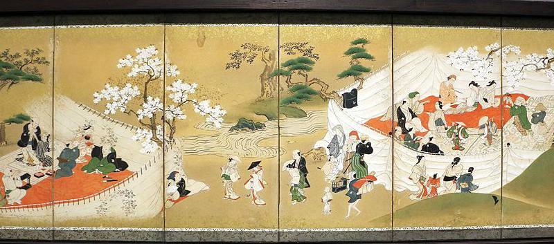 oriental art museum venice