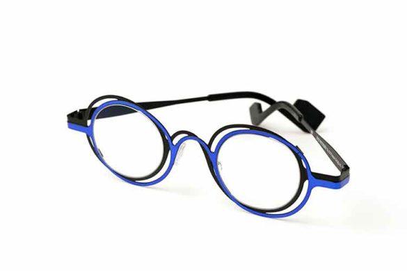 Prescription glasses by Ottica Mantovani