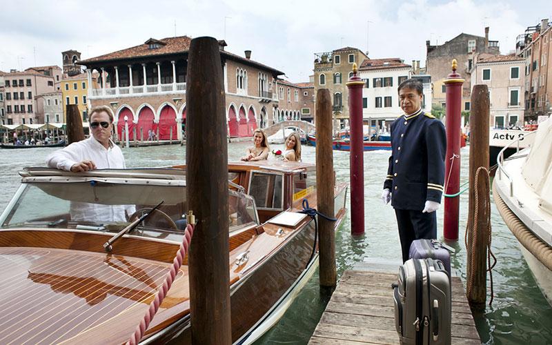 pesaro palace hotel venezia